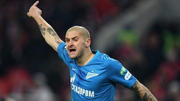 Ракицький може покинути Зеніт – замінити оборонця має трансферна ціль Динамо