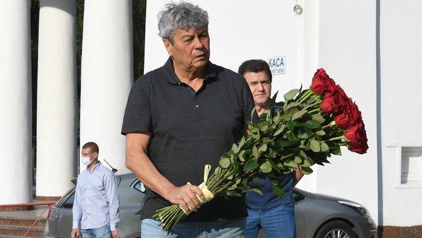 """""""Я – частина історії Шахтаря"""", – Луческу привітав донецький клуб"""