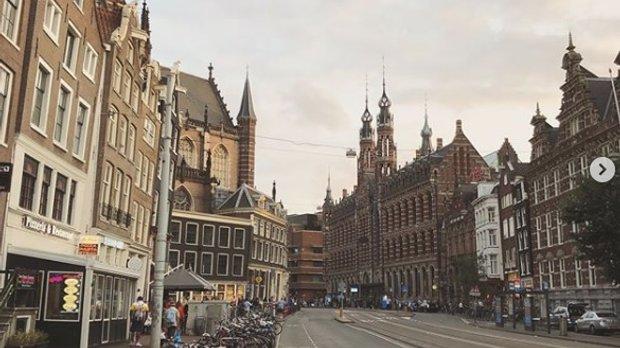 амтсердам
