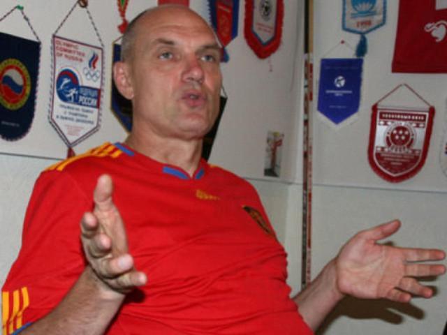 Александр Бубнов: Есть сведения, что если агент не отслюнявит, в сборную не попадешь