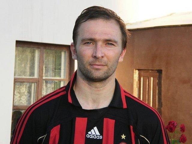 Игорь Шопин