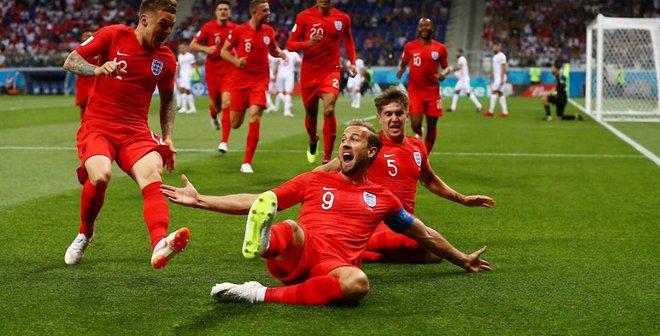 ЧС-2018 Туніс – Англія: непереконлива перемога імені Харрі Кейна