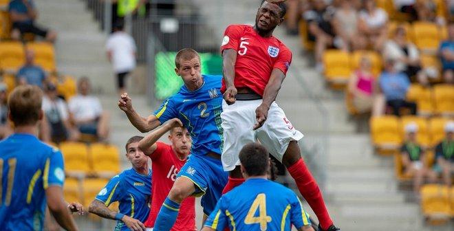 Чемпіони світу і зірки для Барселони і Реала: кого Україна вже шокувала на Євро-2018 U-19