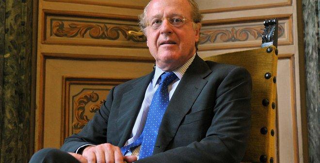 Від скляра до банкіра Ротшильдів: нафта, газ і гроші нового президента Мілана