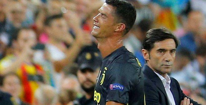 """""""Удаление Роналду – это прямое оскорбление футбола"""": реакция мировых СМИ на красную карточку Криштиану"""