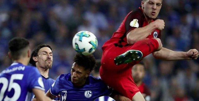 У 7 років заробляв футболом: Лука Йовіч загрожує Шахтарю та Україні, а вибирає між Реалом і Барсою