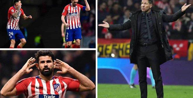 5 причин відродження Атлетіко, або Чому Кріштіану Роналду психонув після повернення у Мадрид