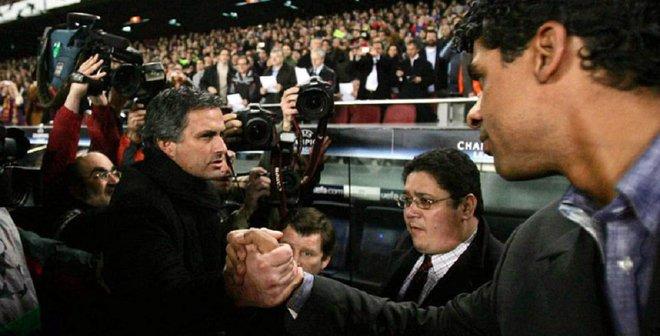 """Доповідь для Моурінью про Барселону Райкарда: """"божевільний"""" Пуйоль, лінивий Роналдінью і єдиний недолік 18-річного Мессі"""