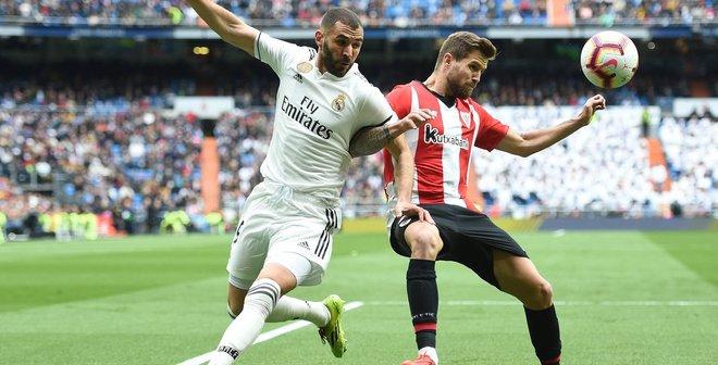 """Реал – Атлетік: неоднозначна перемога """"бланкос"""", Бензема перевершив Роналду, а Бейлу краще піти"""