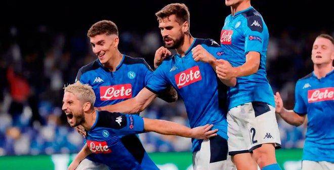 Лига чемпионов: Наполи одержал победу над Ливерпулем – скучный матч, блестящая игра голкиперов и провал арбитров