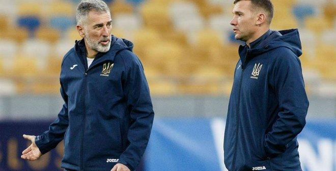 Збірна України отримала проблеми в атаці незадовго до Євро-2020 – ким Шевченко може замінити лідера