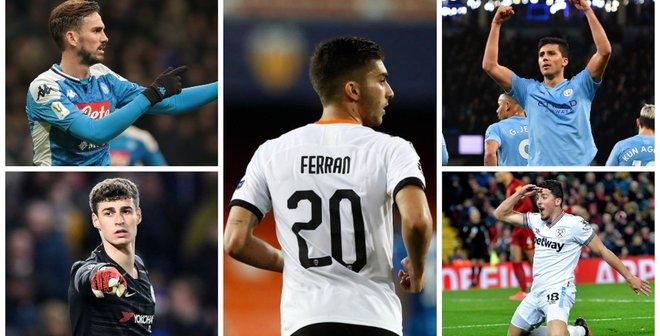 Іспанія втрачає національний талант: Манчестер Сіті переманює найкращих, а Нагельсманн копіює Гвардіолу