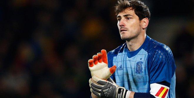 Чому не варто сумувати за відходом Касільяса з футболу – незірковість, провальне капітанство в Реалі та прозаїчний фінал