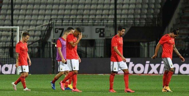 """""""Потрійна трагедія"""": Ліга чемпіонів сенсаційно втратила великий клуб – давнє прокляття проковтнуло 80 мільйонів євро"""