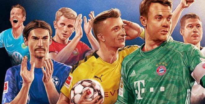 Борусія Д ставить на дітей, життя після втечі Вернера та Хаверца, важливе питання до Баварії – прев'ю сезону Бундесліги