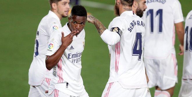 Реал переграв Вальядолід: чергова перемога на класі, відсутність шансів для Луніна, перформанс Модріча і вирок Одріосолі