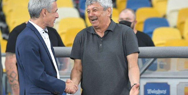 У Мессі немає мотивації розривати Динамо – реакція на жеребкування ЛЧ, приїзд грандів і повернення Реброва в Київ