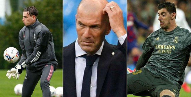 Лунін як дилема Зідана, останній іспит Ювентуса перед Динамо, дербі Ліверпуля та Мілана: топ-матчі вікенду