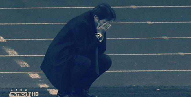 """""""Шахтар у Лавру заніс перед матчем"""": табуретка Конте, чи був пенальті на Лукаку, або Чому у Шеви болітиме голова"""