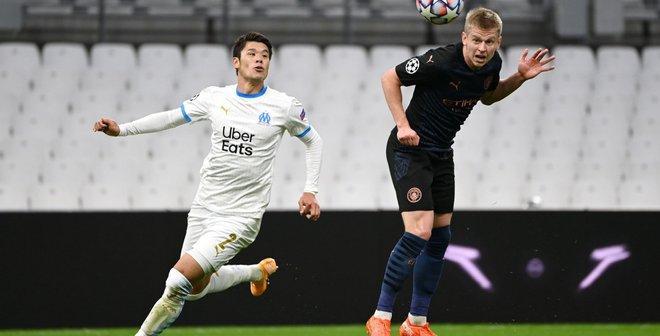 Зінченко проти Марселя: курйози, солідність і два жахливі показники – оцінки за перший в сезоні вихід у старті