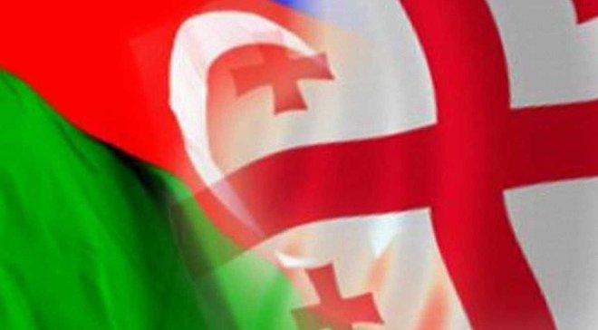 Азербайджан і Грузія подадуть спільну заявку на Євро-2020
