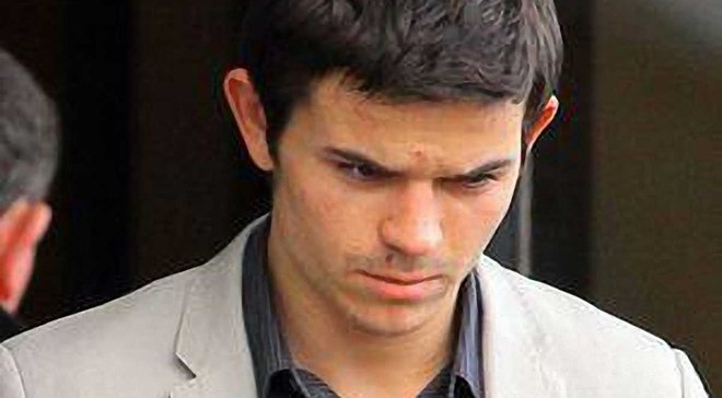 Обидчика Муамбы осудили на 56 дней