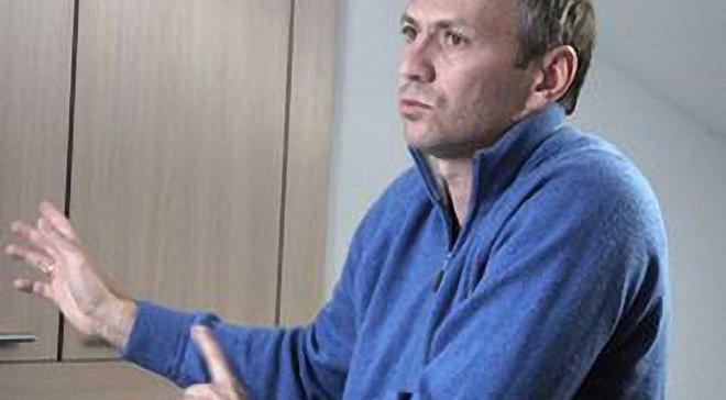 """Герої 90-х. Олександр Головко: """"Лобановський не мав звички """"заглядати в душу"""""""