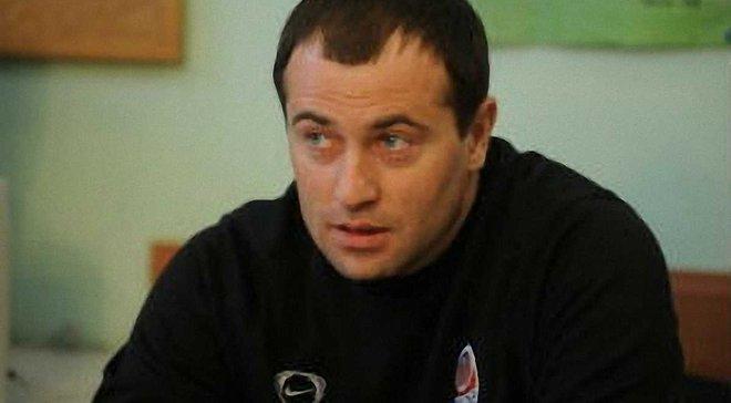 """Зубов: В академії """"Шахтаря"""" є футболісти, яких рекомендуватиму у першу команду та збірну"""