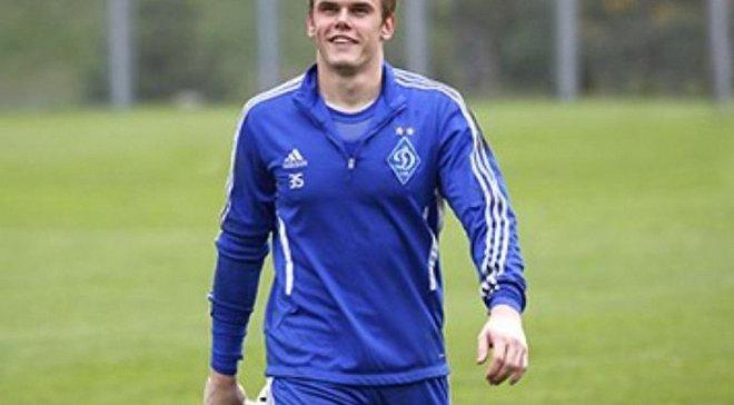 Коваль - найкращий молодий гравець УПЛ за версією World Soccer