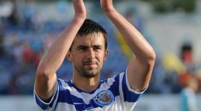 """Екс-захисник """"Севастополя"""" і """"Карпат"""" підписав контракт з """"Гомелем"""""""