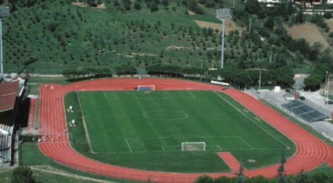 Terra incognita. Дещо про футбол у Сан-Маріно
