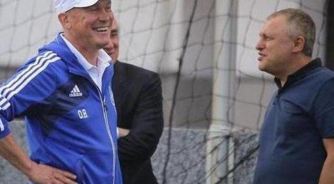 """""""Динамо"""" отримало суперників у Лізі Європи"""
