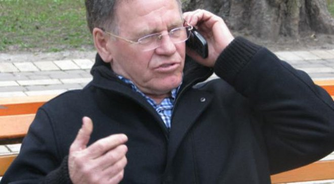 """Сабо: """"Динамо"""" повинно виходити з групи, а """"Чорноморцю"""" буде найважче"""