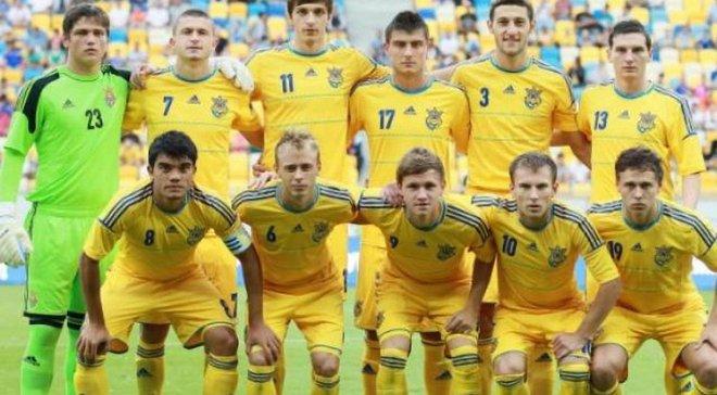 Лихтенштейн испания футбол молодежка