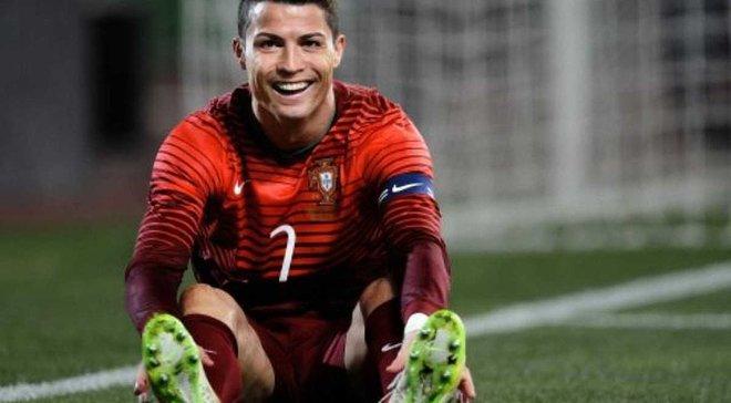 """Роналду: Був би не проти пограти у """"Фламенгу"""" чи """"Корінтіансі"""""""