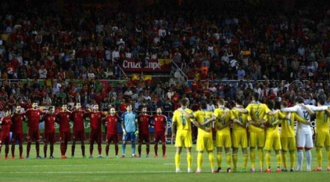 Касільяс у грі проти України став третім у світі, хто зіграв 100 офіційних матчів за збірну