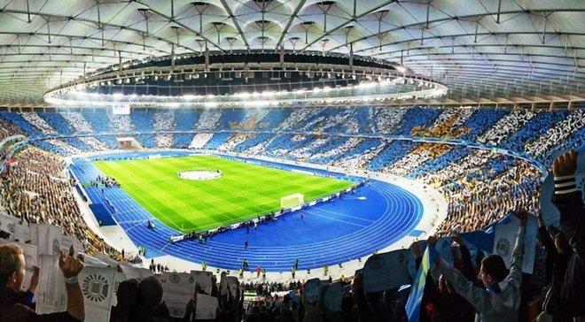 Фото олимпийского динамо- боруссия