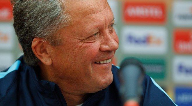 """Маркевич: Тренер """"Фиорентины"""" очень доволен Калиничем, надеюсь, Коноплянка тоже найдет себя"""