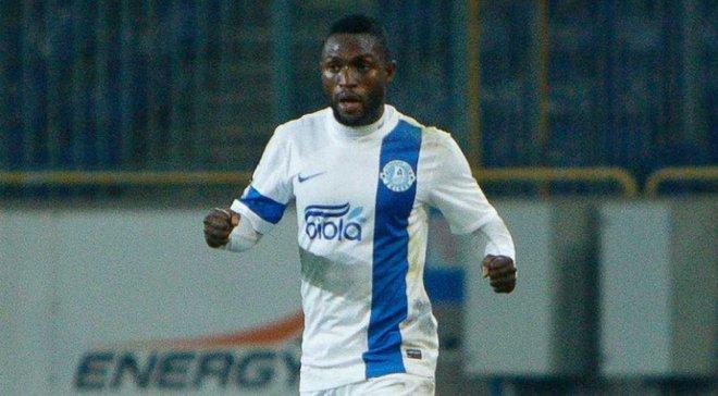 Бабатунде, Аруна, Тайво та Одібе зіграли матч у складі зірок Нігерії