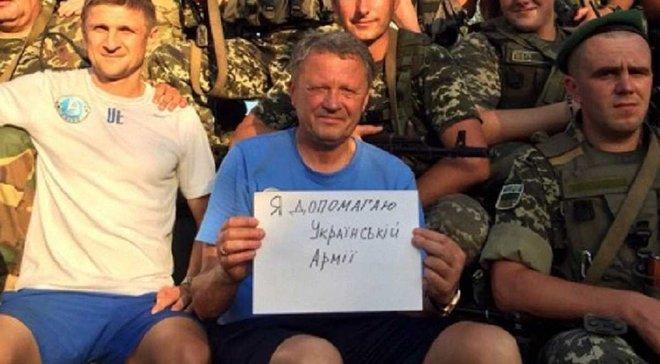 """""""Я – українець до мозку кісток"""". Правила життя Мирона Маркевича"""