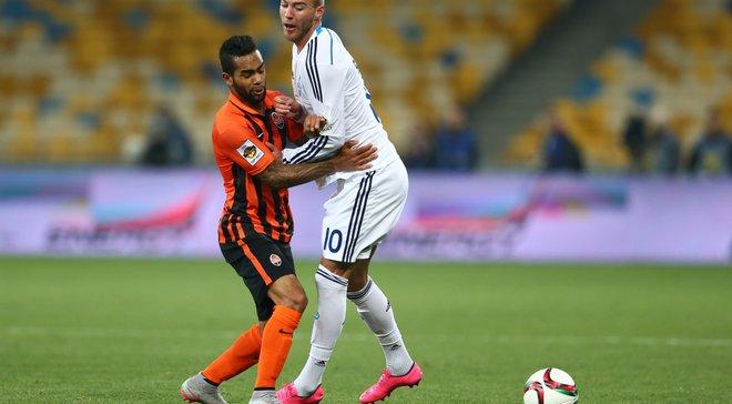 Трансфер Тейшейри став рекордним в історії українського футболу