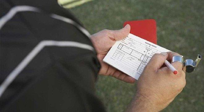 Аргентинський футболіст застрелив арбітра за червону картку