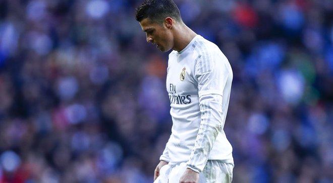 """Роналду: Если бы весь """"Реал"""" играл на моем уровне, были бы первыми"""