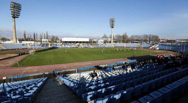 Сборная Крыма появится в мае и планирует матчи против России и Абхазии