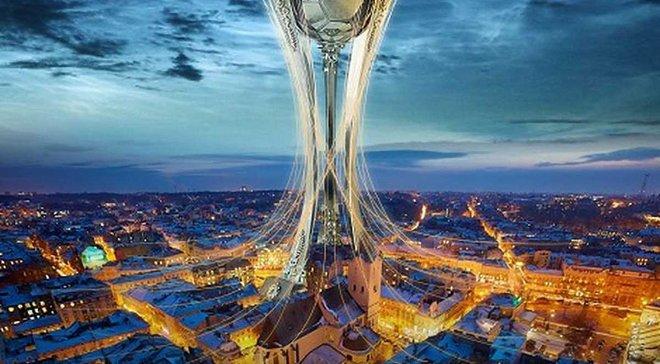 Билеты на финал Кубка Украины уже в продаже - цена до 1000 гривен