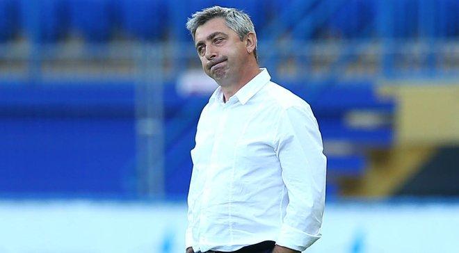 """Севидов: Официально я еще являюсь главным тренером """"Металлиста"""""""