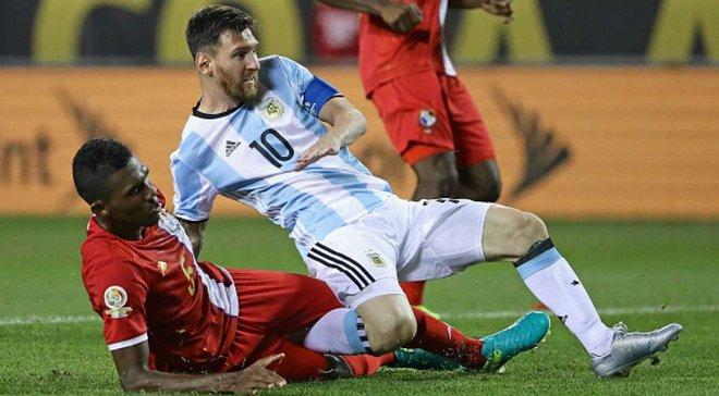 Аргентина вийшла  в плей-офф Копа Амеріка, Мессі оформив хет-трик за 26 хвилин