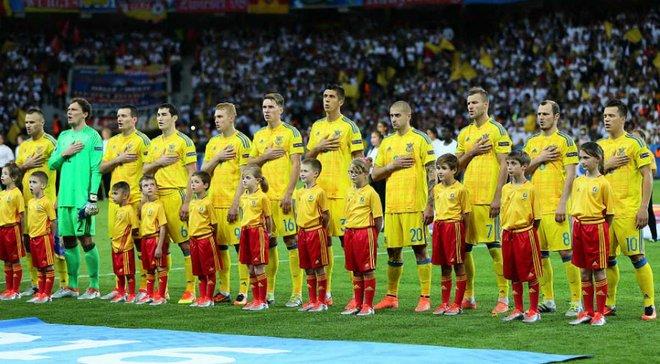 Вболівальники визначили найкращого гравця України у матчі проти Німеччини