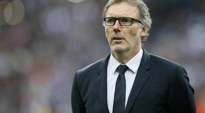 Офіційно: Блан більше не головний тренер ПСЖ