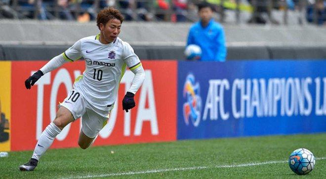 """""""Арсенал"""" официально объявил о трансфере талантливого японца"""